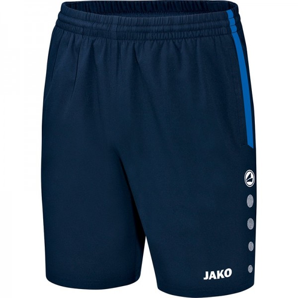 Jako Short Champ marine-royal