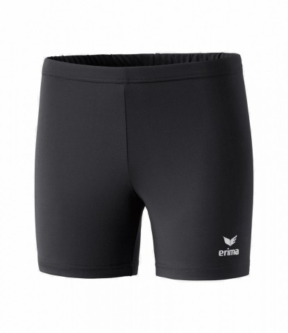 VERONA Performance Damen Short - schwarz