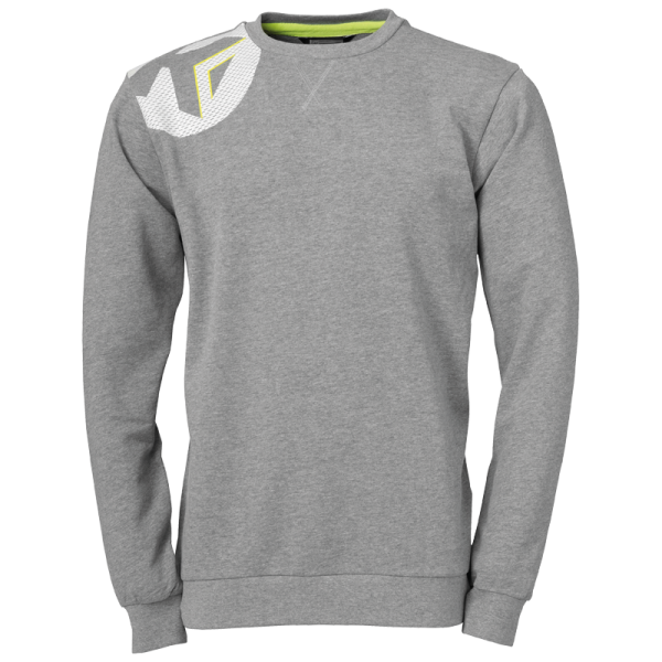 Core 2.0 Training Top Herren, dark grau melange