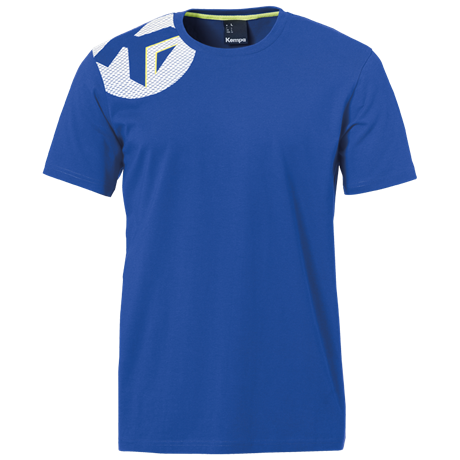 Kempa CORE 2.0 T-SHIRT Herren royal
