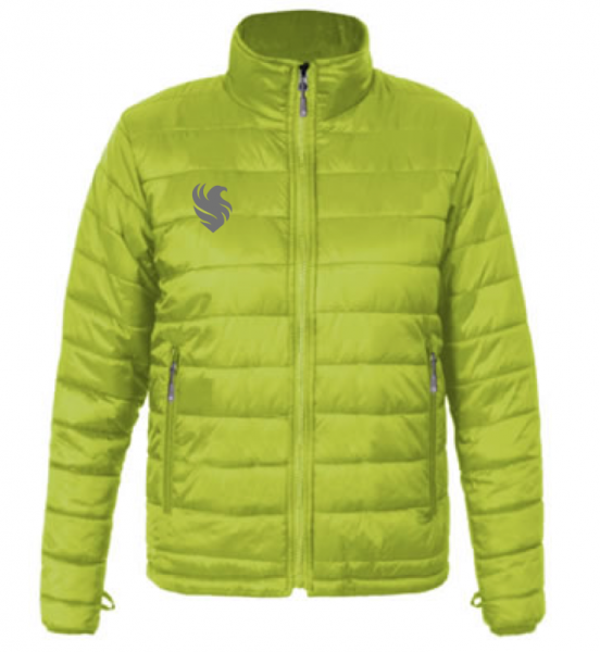 Men´s Padded Jacket C+