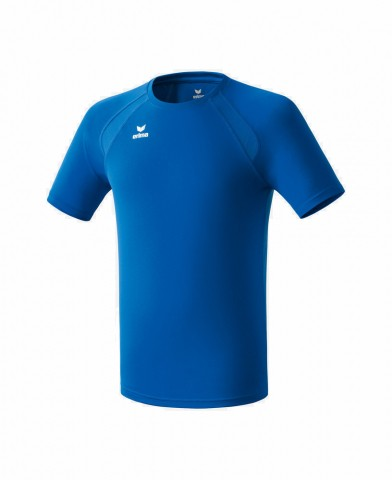 T-Shirt, Performance, Herren, new royal