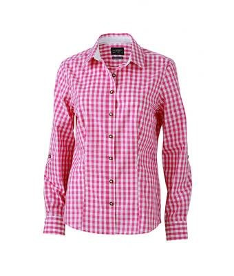 Ladies' Traditional Shirt/Bluse