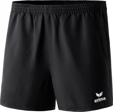 Erima Shorts Damen CLUB 1900 schwarz