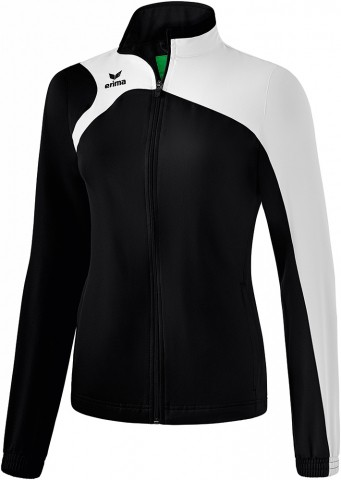 Club 1900 2.0 Präsentationsjacke Damen - schwarz/we