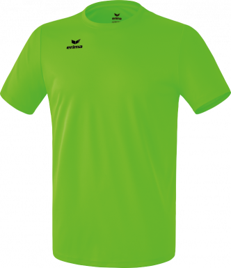 Erima T-Shirt Funktions-Teamsport green gecko