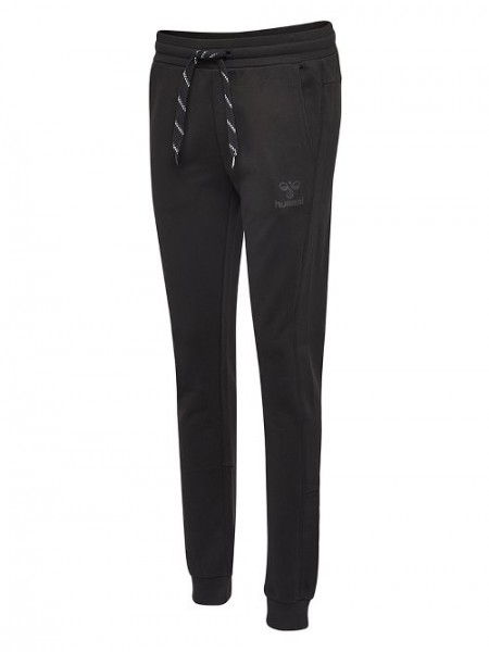HMLLEISURELY PANTS, Black