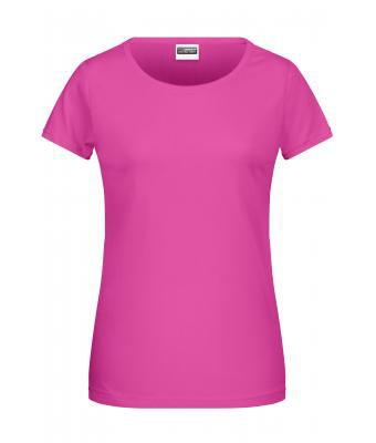 Ladies' Basic BIO T-Shirt